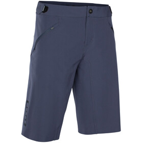 ION Traze Amp Bike Shorts Herr blue nights